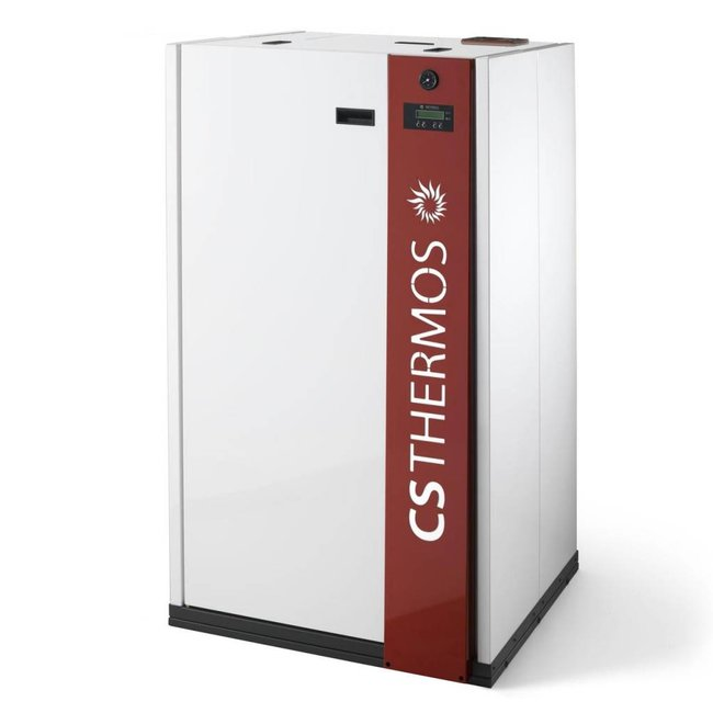 CS Thermos Lyra  27  biomassa ketel