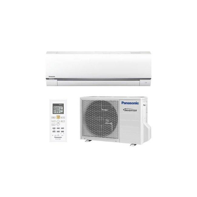 Panasonic Split-unit inverter airco 3.5 kW voorgevuld (KIT-FZ35) STEK