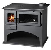 Victoria Viki oven-houtkachel 10.5 kW