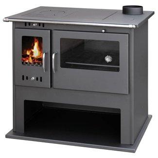 Victoria Viki Lux oven-houtkachel 10.5 kW