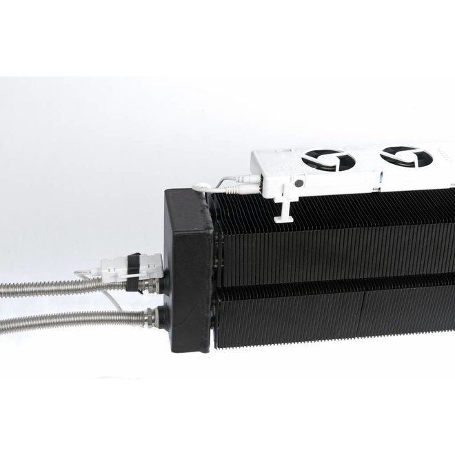 SpeedComfort Convector set