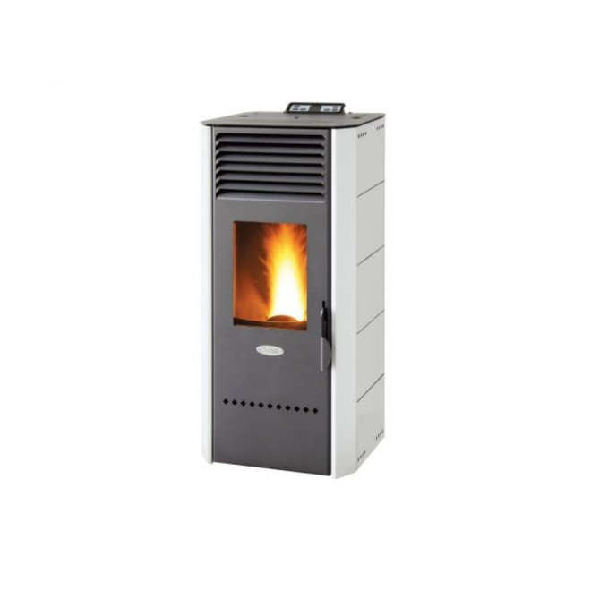 Green Pelletkachel 8 kW