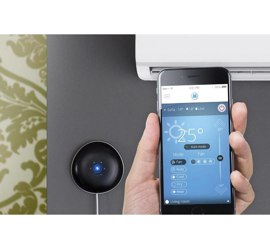 Melissa Climate Smartphone Airco bediening IOS/Android