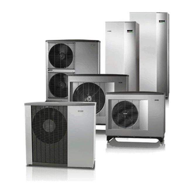 Quickscan  Warmtepomp toepassing