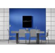 Herschel Blackboard infraroodpaneel