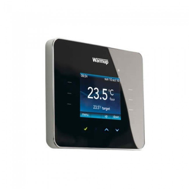 Warmup 3iE Thermostaat voor elektrische (vloer)verwarming