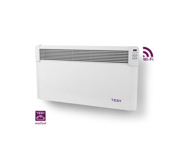Tesy Conveco Cloud 2,0 kW met wifi