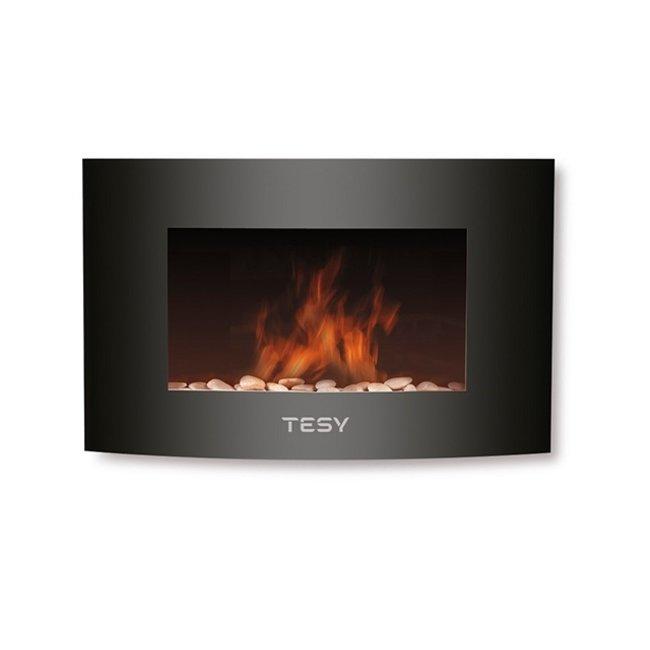 Tesy Decoratieve elektrische haard (36-42 m³)