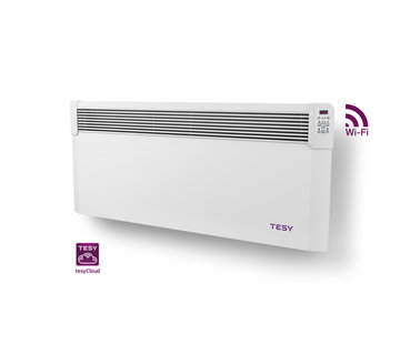 Tesy Conveco Cloud 2,5 kW met wifi