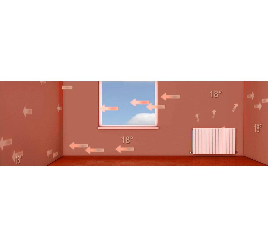 Vital - schimmelwerende muurverf, 5 liter - Kleur