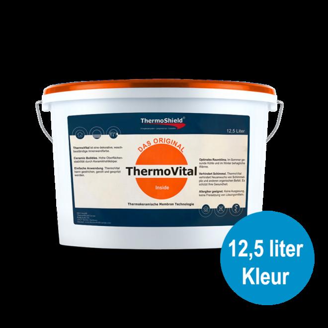 Vital 12,5 liter - Kleur