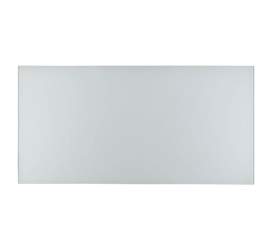 SUNglass+ Infrarood verwarmingspaneel - 550W