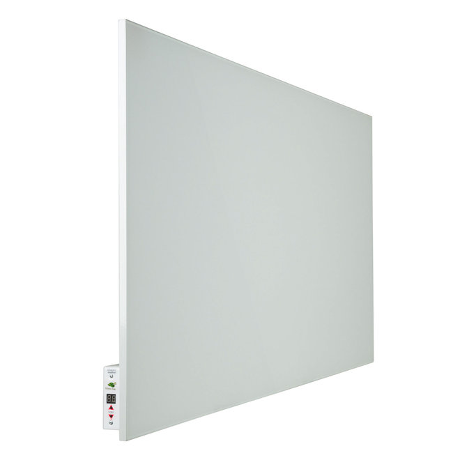 SUNglass+ Infrarood verwarmingspaneel - 750W