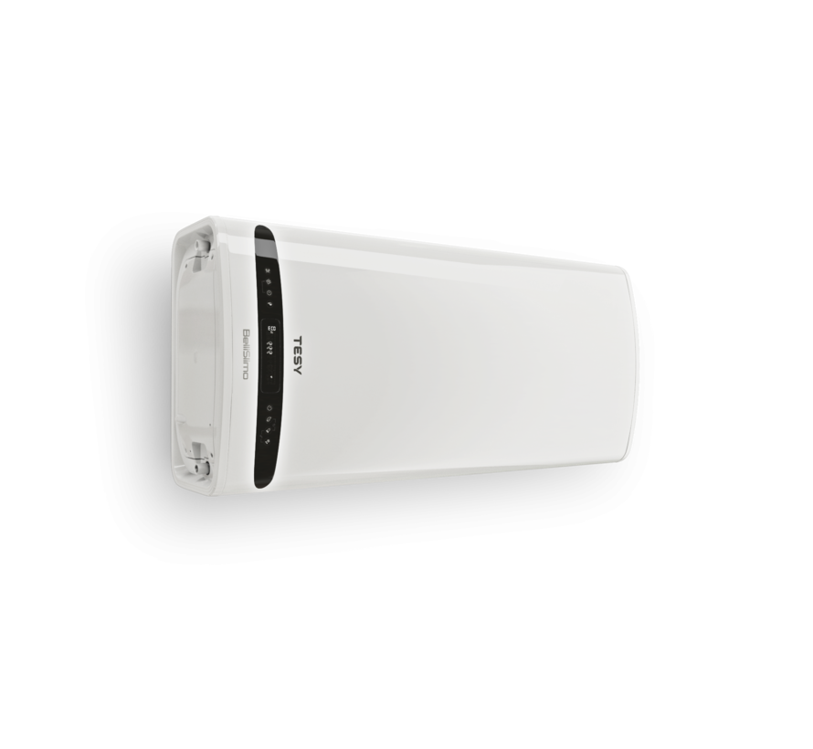 BelliSlimo 50 design boiler