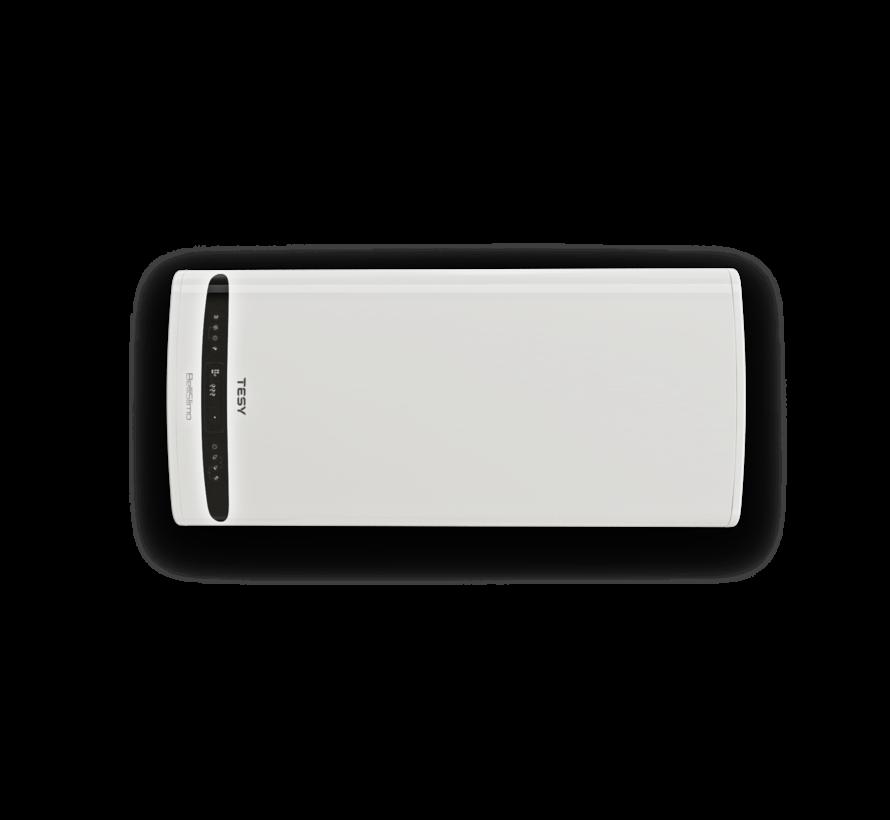 BelliSlimo 50 boiler met Wifi verbinding