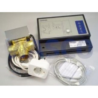 Itho Daalderop Cenvax boilercontrol met wisselklep