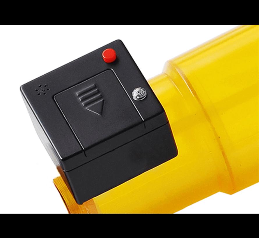NoCalc sensor  voor navulpatronen