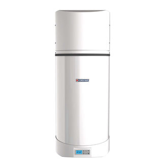 DRL products Warmtepompboiler 80L Bollyterm