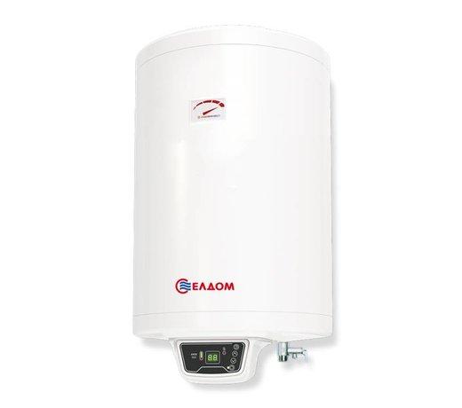 Elektrische boiler met digitale bediening