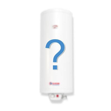 Welke boiler heb ik nodig en hoe groot moet hij zijn?