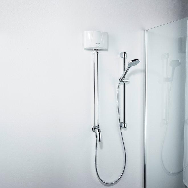 Luxe waterbesparende douchekop (CHX)