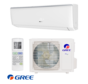 Split-unit inverter airco 3.5 kW voorgevuld  (STEK)  - Copy