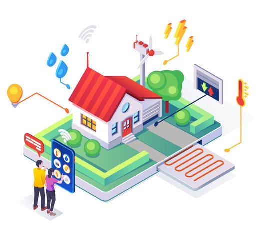 Energiemanagement en slimme meterkasten
