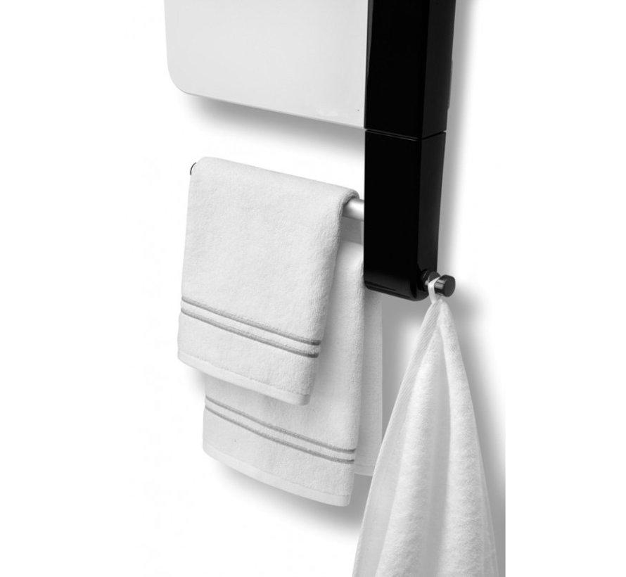 Aurora Windy 2B Badkamerverwarming  met handdoekbeugel