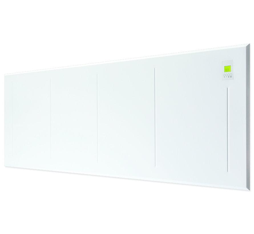 MODERN+ 2000 Watt, radiator met warmteopslag  (Opt WIFI)