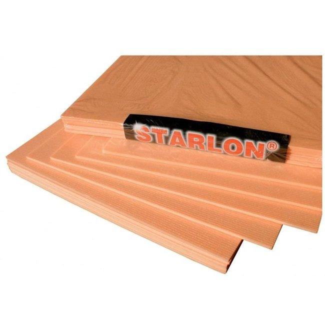 Quality heating Isolatie XPS plaat ISO74 (hout, parket, tapijt) 5m² per pak