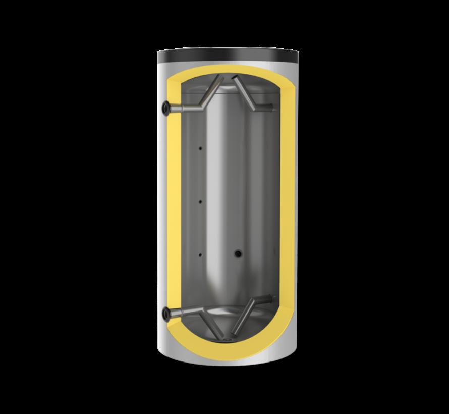 200L Buffervat  voor warm water opslag