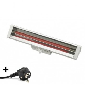 Adax Infrarood warmtestraler 1000 Watt (VR 510)