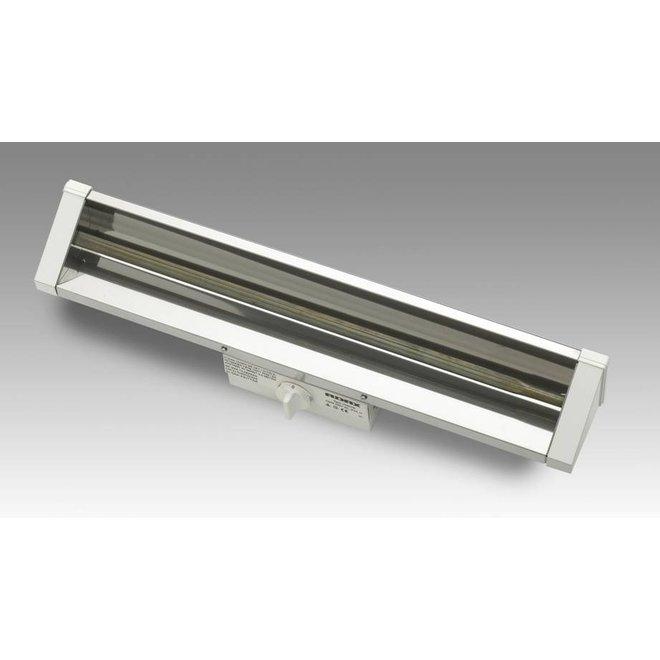 Infrarood verwarming voor de badkamer, 1000 Watt