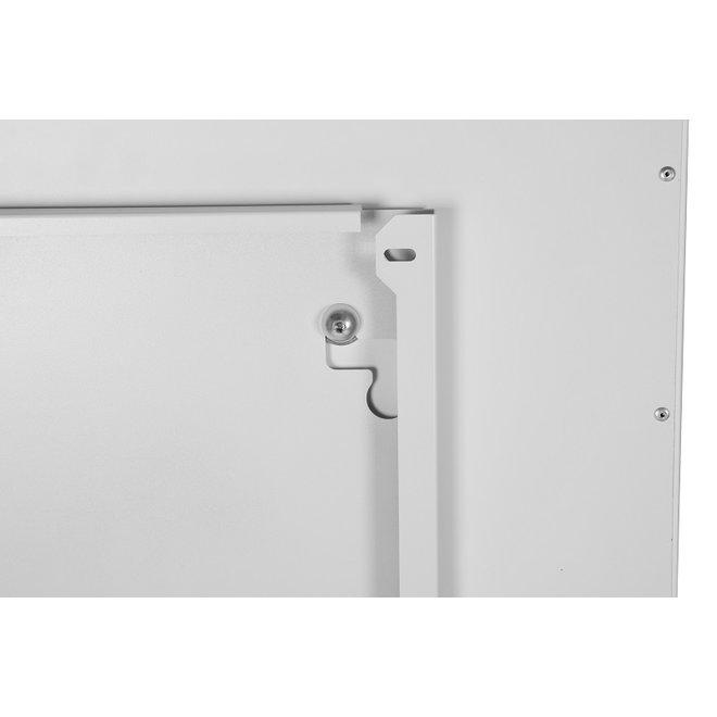 Select XLS - Wit Infraroodpaneel zonder randen (250-1000 Watt)