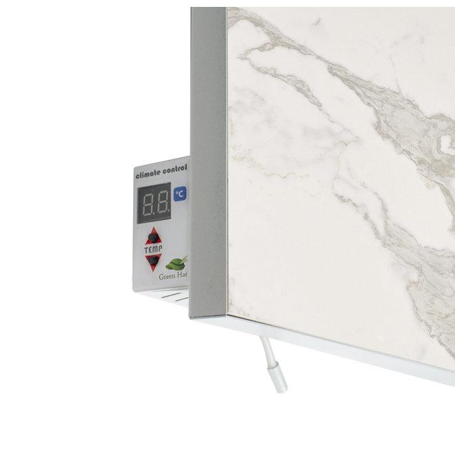 Ceramic+ Infrarood verwarmingspaneel - 550W