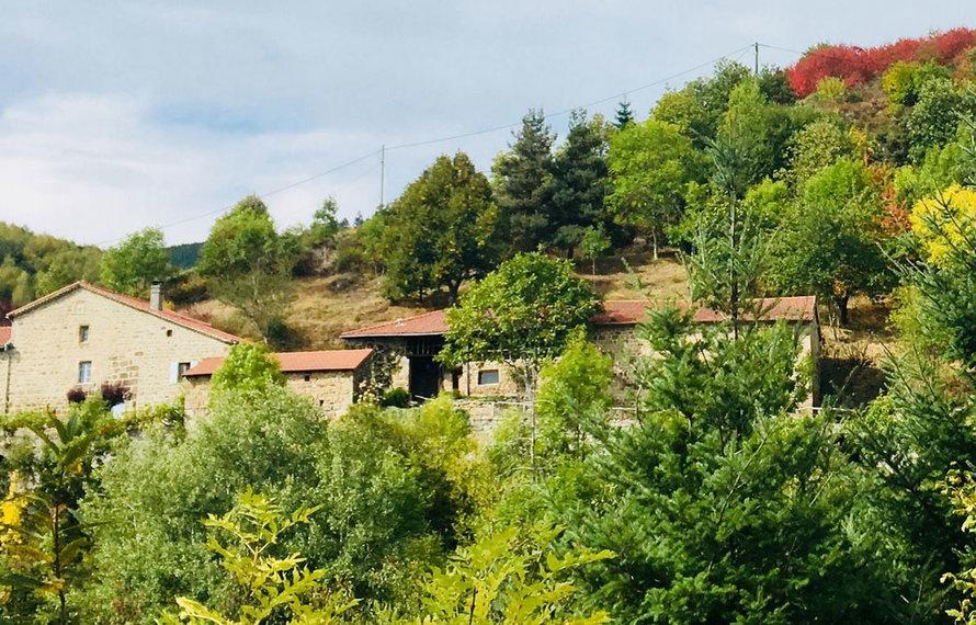 Genieten van een houtkachel in rustiek Frankrijk