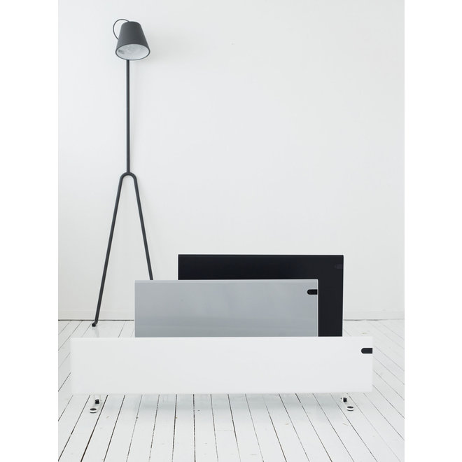 Neo Basic 800 Watt , elektrische verwarming  - lage uitvoering