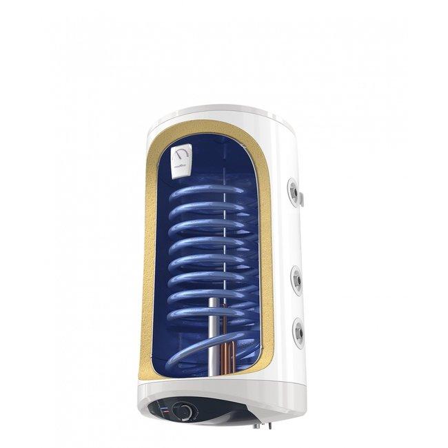 Tesy Verticale elektrische boiler 150L met 1 warmtewiselaar, Modeco 2 kW