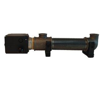 CV - doorstroom verwarmer G2 - 3, 6 of 9 kW