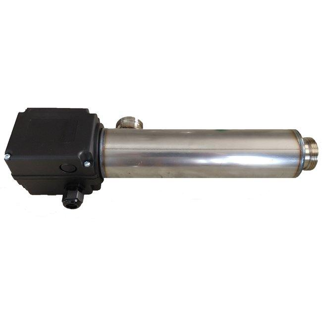 CV - doorstroom verwarmer G2-R, 6 of 9 kW