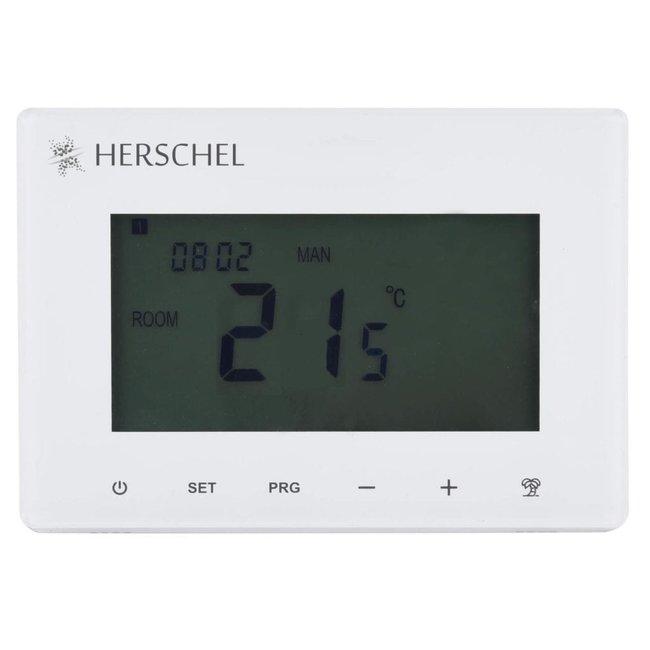 Herschel Thermostaatregeling voor select XLS infrarood panelen