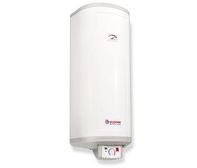 ELDOM Extra Life Verticale 80 liter elektrische boiler, Extra Life, slank model, 2kW, emaille