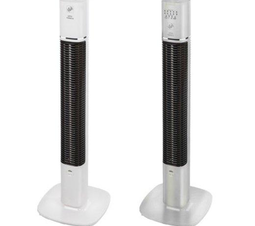 Aircoolers en ventilatoren