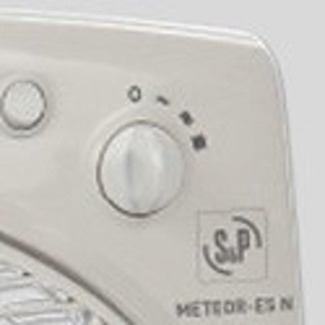Meteor ES Ventilator