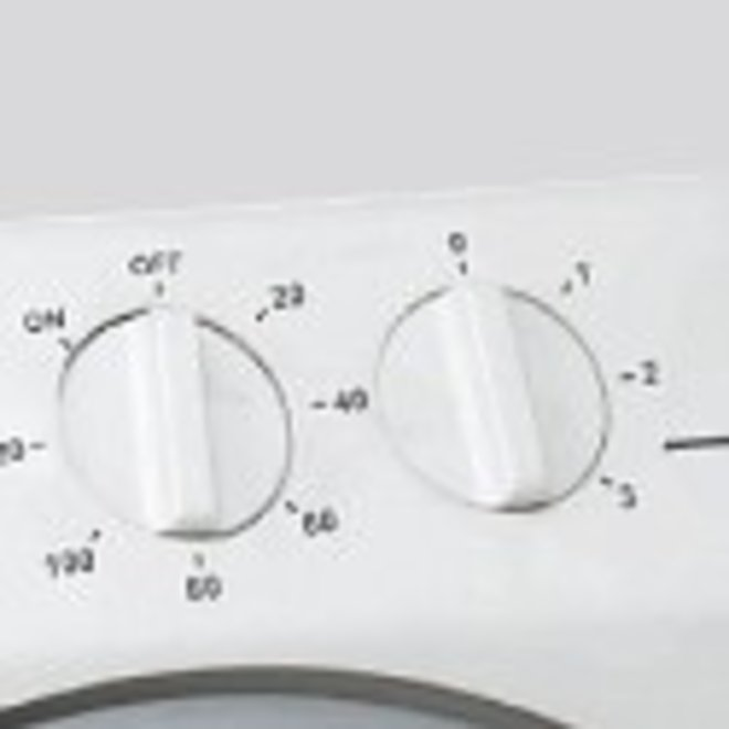 Meteor NT Ventilator