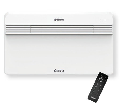 Monoblock airconditioning zonder buitenunit