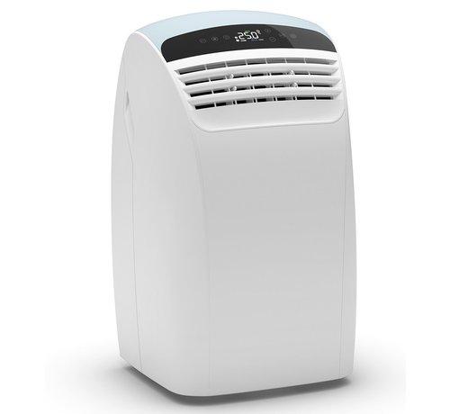 Verplaatsbare airconditioning