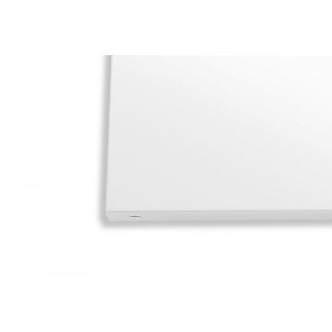 EcoSun Infrarood paneel, glad zonder omkader, 600 Watt 59X119