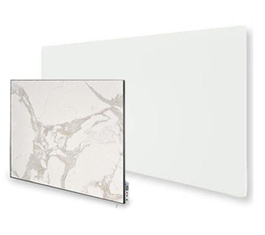 Thermische panelen voor infrarood verwarming