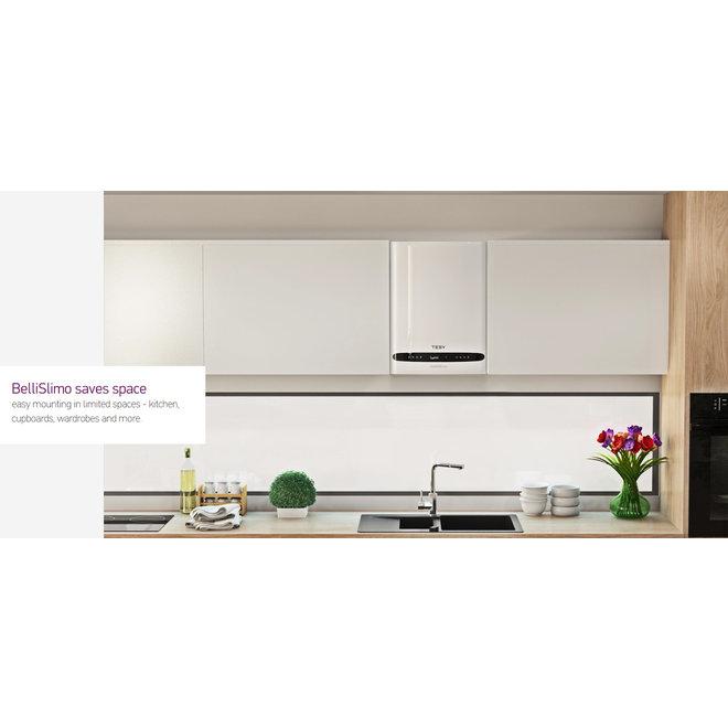 BelliSlimo 30 design boiler